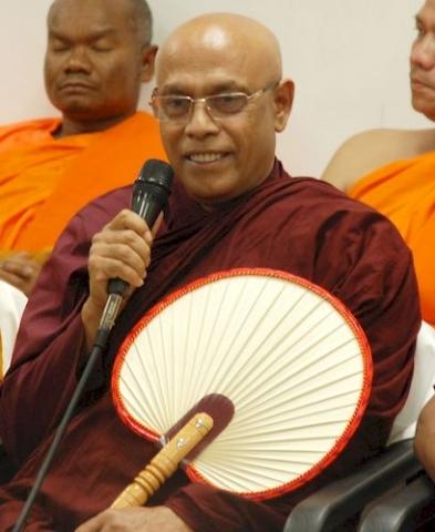 Ven Dhammawasa
