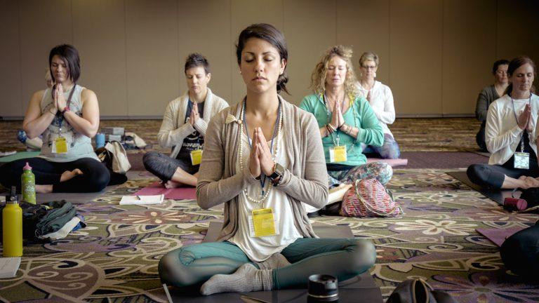 Meditation Teacher – Training Program